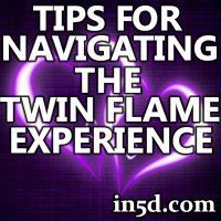 Tips for Navigating the Twin Flame Experience As more and more twin flame partners are finding each other in this incarnation, they are all finding that the twin flame experience is typically more...