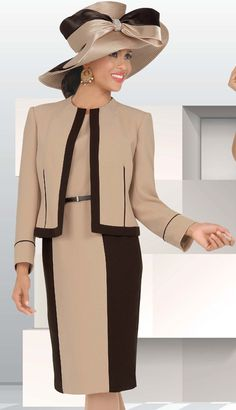 church suits for women