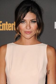 Ombre Hair - Jessica Szohr With Ombre Hair - Page 12 | Hair & Beauty Galleries | Marie Claire