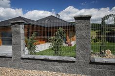 Laserově přesný CSB - CSBLOK #stavbyjakozkamene #csbeton #beton #plot #concrete #fence