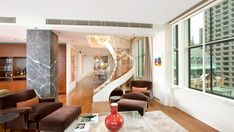 See Inside Cate Blanchett's $8M Sydney Apartment | House & Home