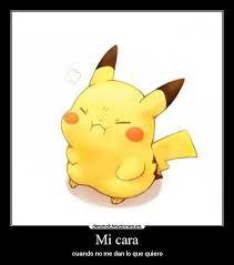 Resultado de imagen para pikachu enamorado para portada de facebook