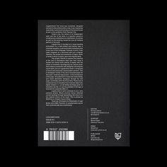 Logo Archive, Online Archive, Zine, Booklet, Logo Design, Cards Against Humanity