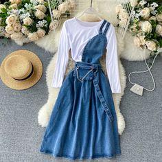 Muslim Fashion, Modest Fashion, Trendy Fashion, Korean Fashion, Fashion Outfits, Style Fashion, Cute Casual Outfits, Stylish Outfits, Traje Casual