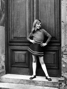 【ELLE】1967-69年 ダイアナ元妃がプリンセスになるまで――幼少期の秘蔵写真を公開! エル・オンライン