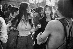 Garry Winogrand/ Women are beautiful – time machine