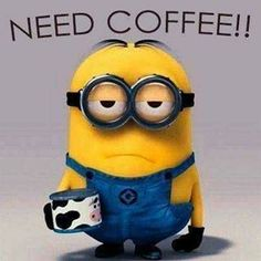 Need Coffee ! - News - Bubblews
