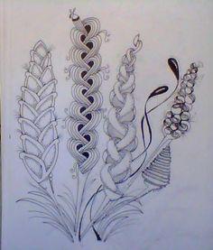 chainlea, heartrope, punzel, fescu, cruffle, and zinger
