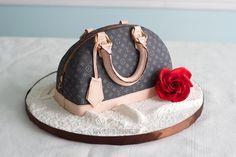 Pursa Cake Tutorial by Make Fabulous Cake