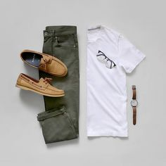 outfit grid men's fashion style outfit and outfit grids inspirations style grid for men fashion for men Style Outfits, Casual Outfits, Men Casual, Fashion Outfits, Casual Chic, Casual Wear, Mens Fashion Blog, Unique Fashion, Men's Fashion