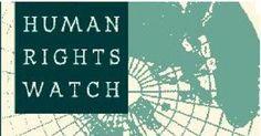 """""""مدونة .. سيد أمين"""": هيومن رايتس ووتش: وثقنا مقتل 9 سجناء تحت وطأة التع..."""