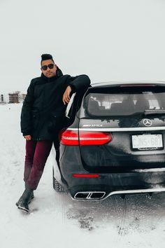 When Mercedes-Benz Canada asked us if we wanted to experience 'ice driving' in Gimli, Manitoba, I have to admit, at first we were perplexed. Where is Gimli, and why is Mercedes-Benz sending us there? Mercedes Benz Canada, Driving Academy, Benz G, Every Year, A Beast, G Wagon, Vroom Vroom, Winter Sports, Winter Jackets