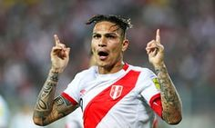 Peru's Paolo Guerrero to miss out on Environment Cup after screening constructive for cocaine