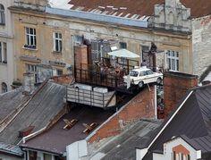Львів / Lwov / Lviv / Lemberg