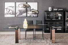 Maya Flex Contemporary Dining Chair by Cattelan Italia