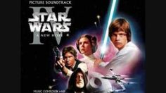 Star Wars Music Pick Episode IV: The Force Theme https://www.youtube.com/watch?v=HcZ9kQ1h-ZY