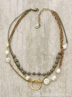 Madras #juliodesigns #vintagejewelry #handmade