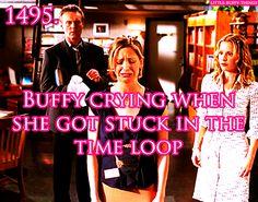 Great Episode! // Buffy The Vampire Slayer // Essence Of Slug, Anyone??