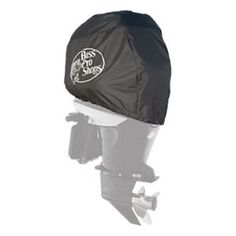 Bass Pro Shops Mercury Outboard Motor Covers - Verado Four Cylinder - 135HP-200HP