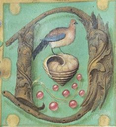 Book of Hours Netherlands, ca. 1520 MS M.74 fol. 59r http://ica.themorgan.org/manuscript/page/12/76827