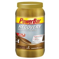 Bote de bebida de recuperación de 1,2 kg High5 - Recovery  Los carbohidratos de acción rápida revitalizan los músculos