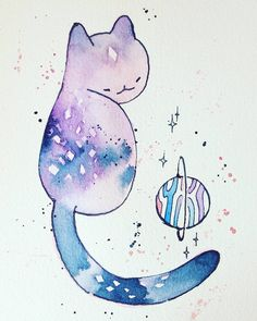 cat and its play thing (2/3) by maruti_bitamin http://ift.tt/1SUD9lR