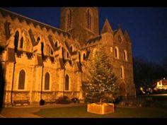 ▶ Adeste Fideles - Choir of Christchurch Cathedral, Dublin - YouTube