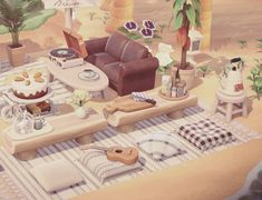 🌱 𝐚𝐧𝐚 𝐥𝐨𝐯𝐞𝐬 𝐠𝐞𝐧𝐣𝐢 🌱 (@meadow_horizons) / Twitter Nintendo Switch Animal Crossing, Animal Crossing Pocket Camp, Animal Crossing Game, Ac New Leaf, City Folk, Beach Cafe, Animal 2, Strand, Alice In Wonderland