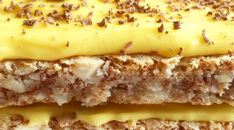 Suksessterte - Smedstua Cheesesteak, Cake Recipes, Food And Drink, Sweets, Baking, Almonds, Sally, Ethnic Recipes, Desserts