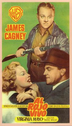900 James Cagney Ideas In 2021 James Cagney Vintage Movies Movie Posters
