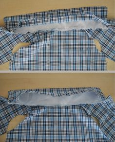 Sewing Shirt Collar