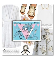 """""""Spring Day to Night"""" by dolly-valkyrie ❤ liked on Polyvore featuring Zimmermann, Miu Miu, Chicwish and daytoevening"""