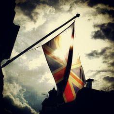 Some London pride from @JMcorun