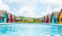 NSFW: Insane Swimming Pool Hostels That'll Make you Quit your Job to Travel