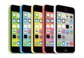 Apple iPhone 5c (Unlocked)