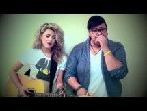 Thinkin Bout You (Acoustic/Beatbox Cover) - Tori Kelly   seriously the best cover ever!