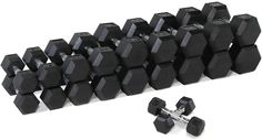 Best Home Gym Equipment, No Equipment Workout, Fitness Equipment, Hex Dumbbell Set, Multiple Choice, Hexagon Shape, Strength, Muscle, Weight Loss