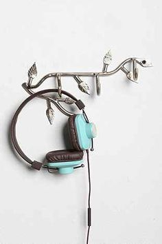 Plum & Bow Silver Branch Hook - Urban Outfitters