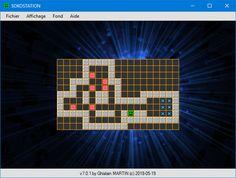 SokoStation v7.0.1 - SOKOBAN Scrabble, Blog, Blogging