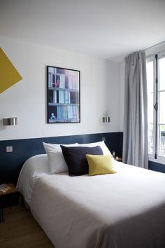 Hotel Henriette Paris I Galerie Photos