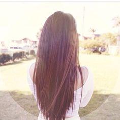 Image via We Heart It https://weheartit.com/entry/147515560/via/18238470 #cute #hair #inspiration #longhair #perfect