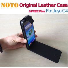 Aliexpress.com : Buy Freeshipping & Free Film!! Jiayu G4 Case, Origianl Leather Case for Jiayu G4, Protective case cover for jiayu G4 2GB White black from Reliable leather case black suppliers on NoTo $11.99 - 12.99