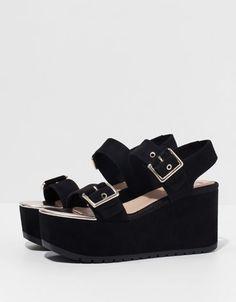 Bershka España - Zapatos - Bershka