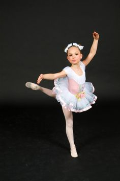 Maddie Ziegler... I wore this costume but not in tutu version.@sarahbowles5