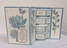 Stamping and Creating: Beautiful People