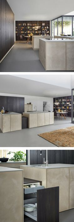 Schön kücheninsel maße wie groß sollte eine kochinsel mindestens sein kuche aus holz ideen module natur