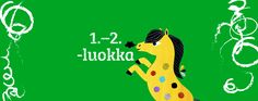Opettajalle: Näin toteutat Suuren lukuseikkailun 1.-2. -luokkalaisille! Teaching Literature, Reading Tips, Learning Environments, Reading Comprehension, Language Arts, Teacher, Writing, Education, School