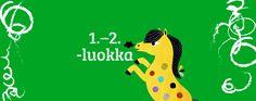 Opettajalle: Näin toteutat Suuren lukuseikkailun 1.-2. -luokkalaisille!