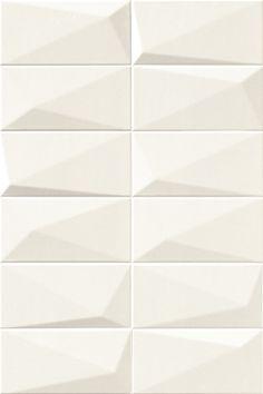 Mainzu Diamond Artic 10 x 20 cm Italian Tiles, Tile Stores, Encaustic Tile, Map Design, Light And Shadow, Wall Tiles, Texture, Diamond, Delivery