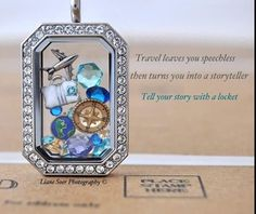 Origami Owl is a leading custom jewelry company known for telling stories through our signature Living Lockets, personalized charms, and other products. Locket Bracelet, Pandora Bracelet Charms, Locket Charms, Owl Necklace, Necklace Ideas, Pandora Jewelry, Origami Owl Lockets, Origami Owl Jewelry, Geek Jewelry